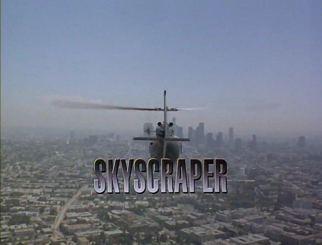 "IMCDb.org: ""Skyscraper, 1996"": cars, bikes, trucks and ..."