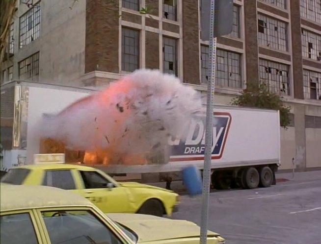 "IMCDb.org: 1987 Chevrolet Caprice in ""Skyscraper, 1996"""