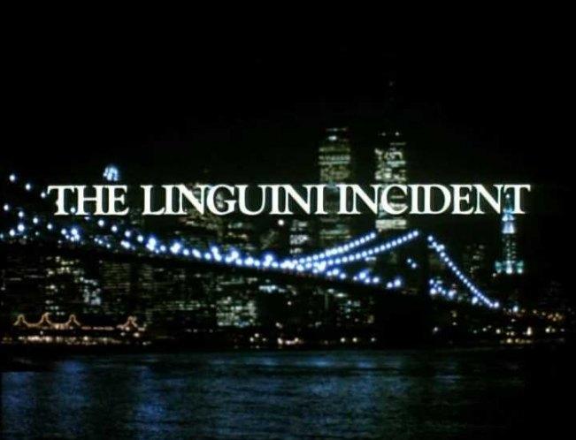 Imcdb Org Quot The Linguini Incident 1991 Quot Cars Bikes