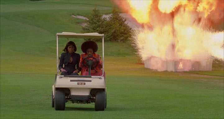 "IMCDb.org: Club Car DS in ""Undercover Brother, 2002"""