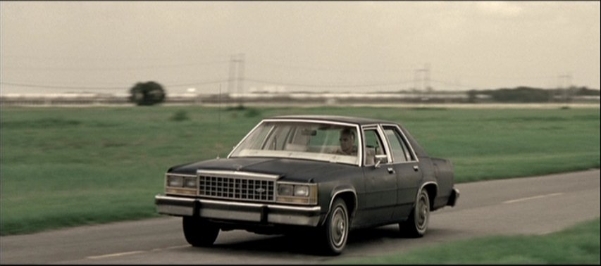 Imcdb Org 1986 Ford Ltd Crown Victoria In Quot Monster S Ball