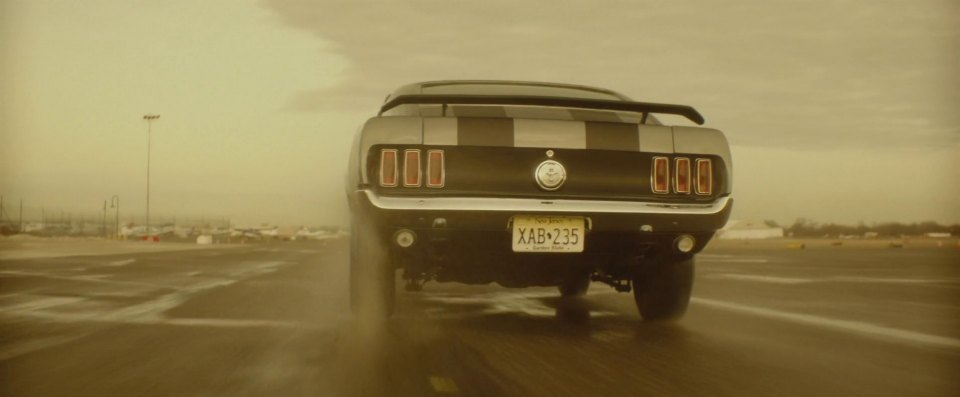 "2015 Mustang Mach 1 >> IMCDb.org: 1969 Ford Mustang in ""John Wick, 2014"""