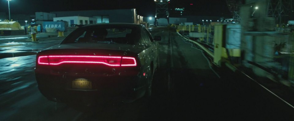 Imcdb Org 2011 Dodge Charger Ld In Quot John Wick 2014 Quot