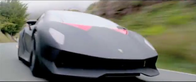 Imcdb Org 2010 Lamborghini Sesto Elemento Replica In Quot Need For Speed 2014 Quot