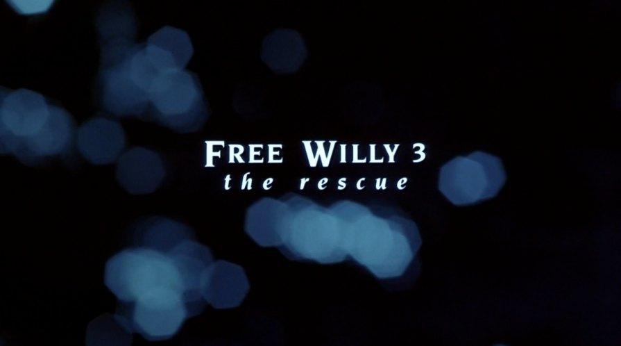 FREE WILLY 3: DE REDDING (1997) - Film in het Nederlands