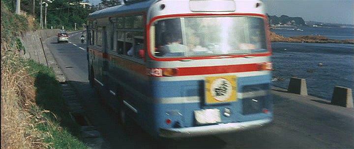 Chijin no ai 1967 - 1 6