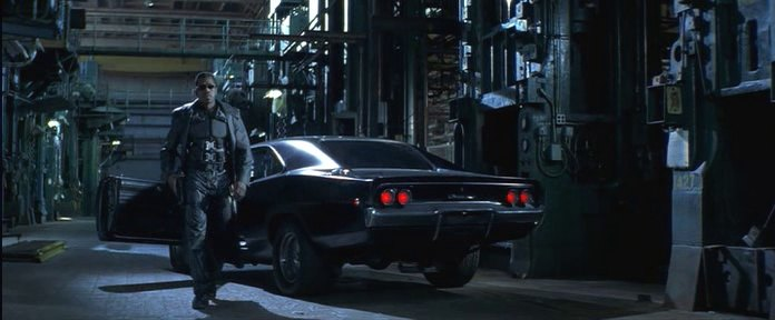 charger dodge 1968 blade 1998 movie imcdb
