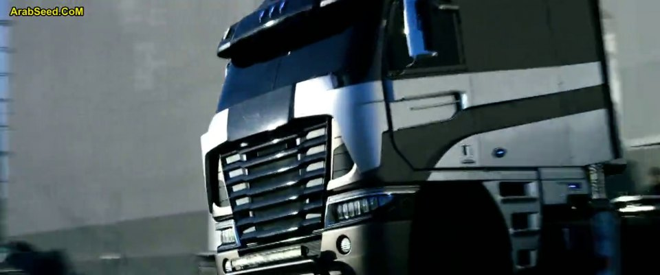 Imcdb Org 2014 Freightliner Argosy In Quot Transformers Age