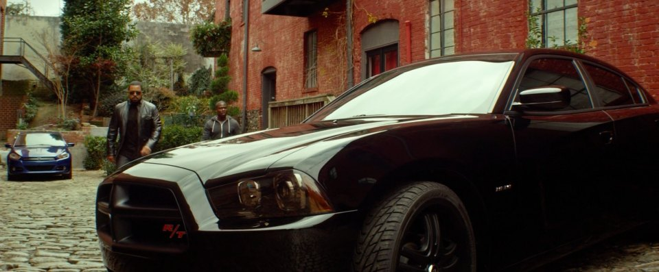 "IMCDb.org: 2012 Dodge Charger R/T [LD] in ""Ride Along, 2014"""