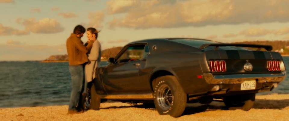 Imcdb Org 1969 Ford Mustang In Quot John Wick Chapter 2 2017 Quot