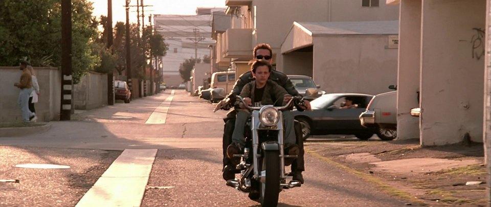 Imcdb Org 1985 Pontiac Firebird Trans Am In Quot Terminator 2