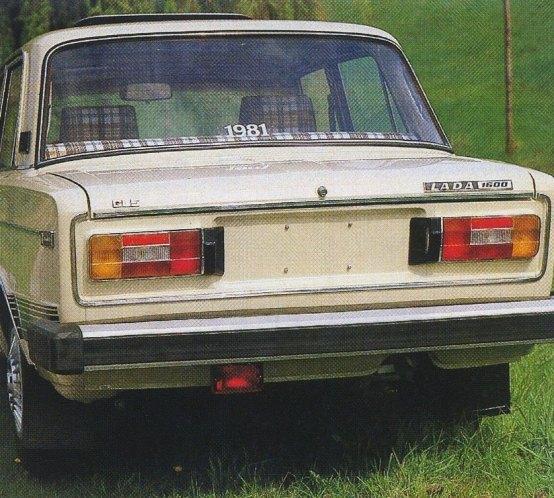 Imcdb Org 1979 Lada 1500 21061 In Quot Professiya