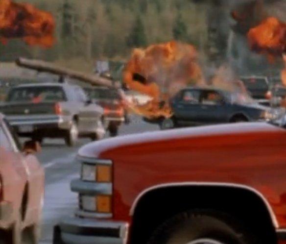 on 2001 Dodge Durango