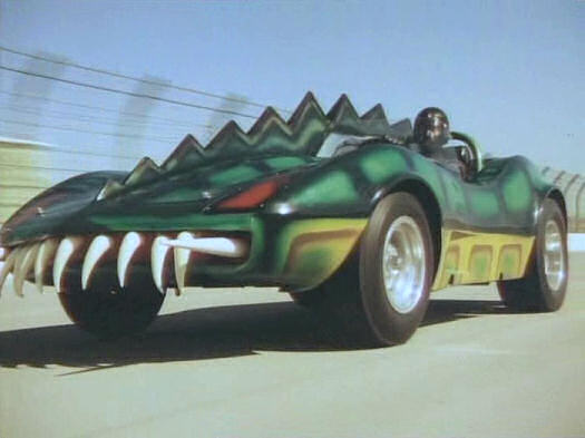 "All Star Chevrolet >> IMCDb.org: Shala-Vette Custom 'The Monster' in ""Death Race ..."