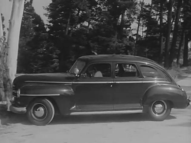 1946 plymouth de luxe 4 door sedan p 15 in for 1946 plymouth special deluxe 4 door