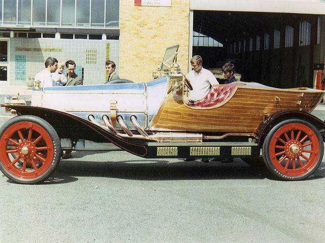 Chitty Bang Bang - Wikipedia