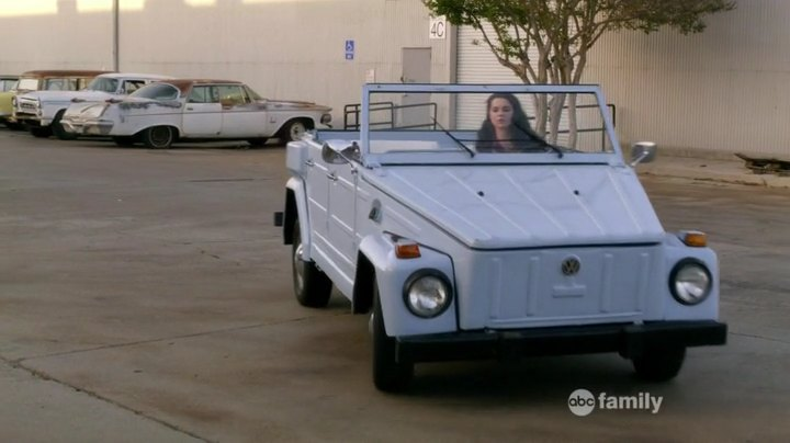 "IMCDb.org: 1974 Volkswagen Thing [Typ 181] in ""Switched at ..."