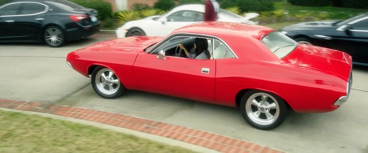 "IMCDb.org: 1970 Dodge Challenger in ""Bad Moms, 2016"""