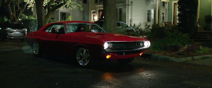 """Dodge Challenger For Sale >> IMCDb.org: 1970 Dodge Challenger in """"Bad Moms, 2016"""""""
