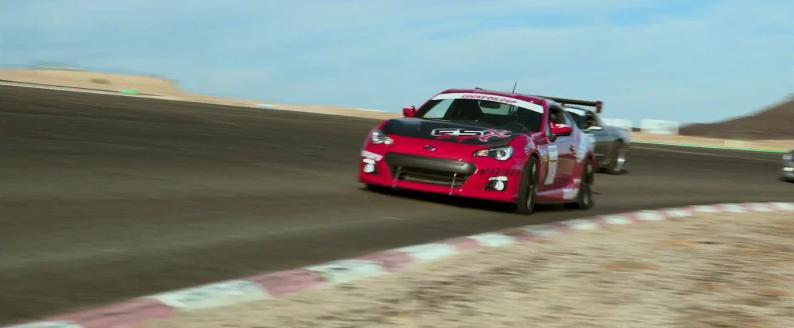 Imcdb Org Subaru Brz In Born To Race Fast Track