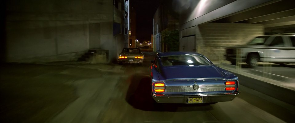 """IMCDb.org: 1969 Ford Torino in """"Need For Speed, 2014"""""""