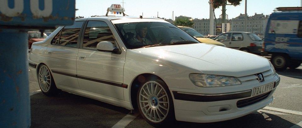 1996 peugeot 406 in taxi 1998. Black Bedroom Furniture Sets. Home Design Ideas