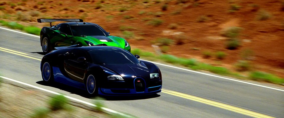 Bugatti veyron grand sport vitesse transformers - photo#24