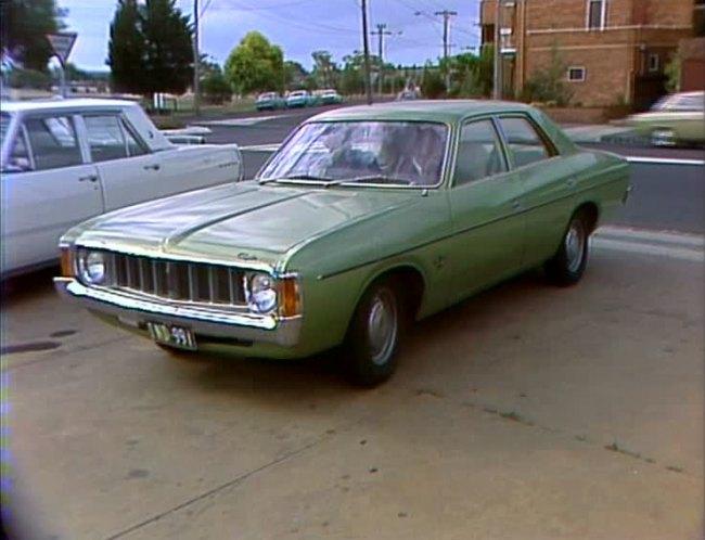 IMCDb.org: 1976 Chrysler Valiant Ranger [VK] in Cop Shop