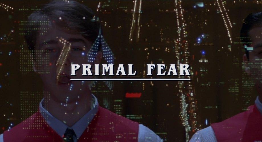 "Primal Fear 1996 IMCDb.org: ""Prima..."