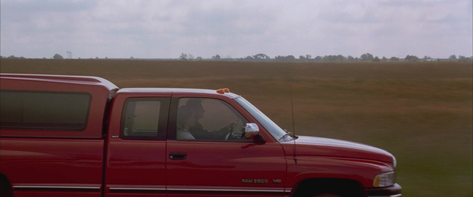 Twister Bluray Culthdmkv on 2004 Dodge Magnum