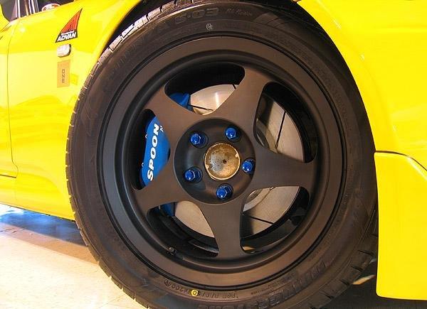 """IMCDb.org: 1999 Honda Civic Type-R [EK9] In """"Inisharu D"""