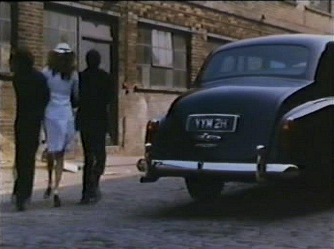 Imcdb Org 1969 Rolls Royce Phantom Vi In Quot Big Zapper 1974 Quot