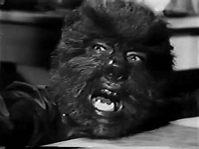 Imcdb Org Quot Face Of The Screaming Werewolf 1964 Quot Cars