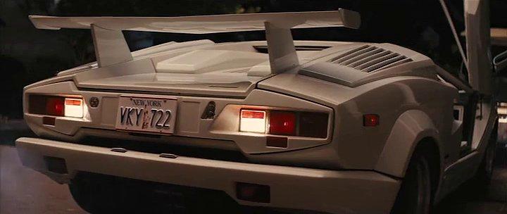 Imcdb Org 1989 Lamborghini Countach Anniversary In Quot The