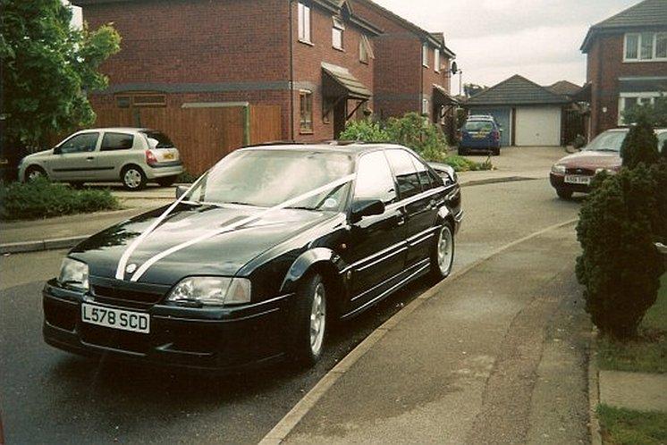 1993 lotus carlton 3 6 twin turbo 104 in sharman 1996. Black Bedroom Furniture Sets. Home Design Ideas