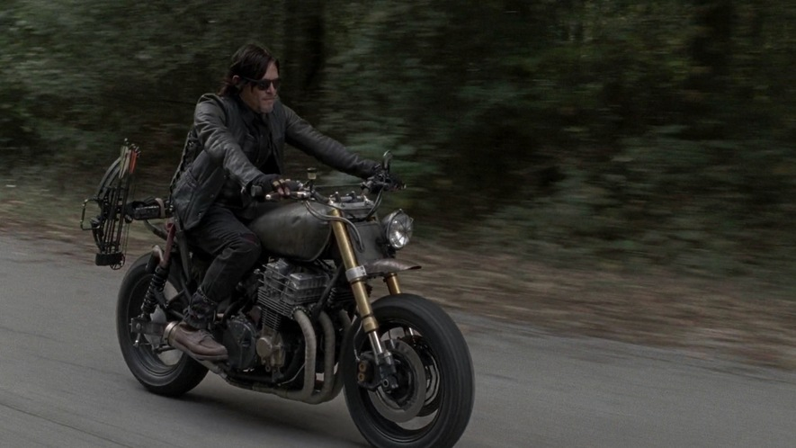 "IMCDb.org: 1992 Honda CB 750 Nighthawk in ""The Walking Dead, 2010-2018"""