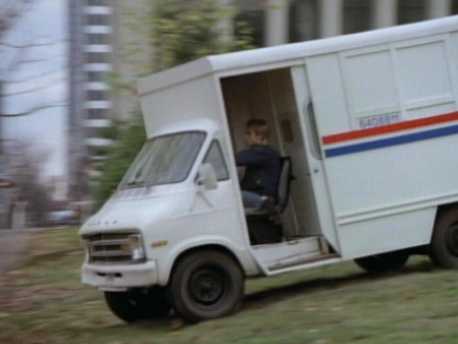 "IMCDb.org: 1974 Dodge Kary Van [B-300] in ""MacGyver, 1985-1992"""