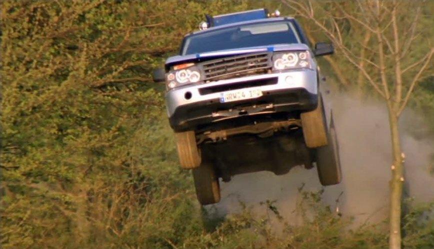 IMCDb.org: 2006 Land-Rover Range Rover Sport [L320] in ...