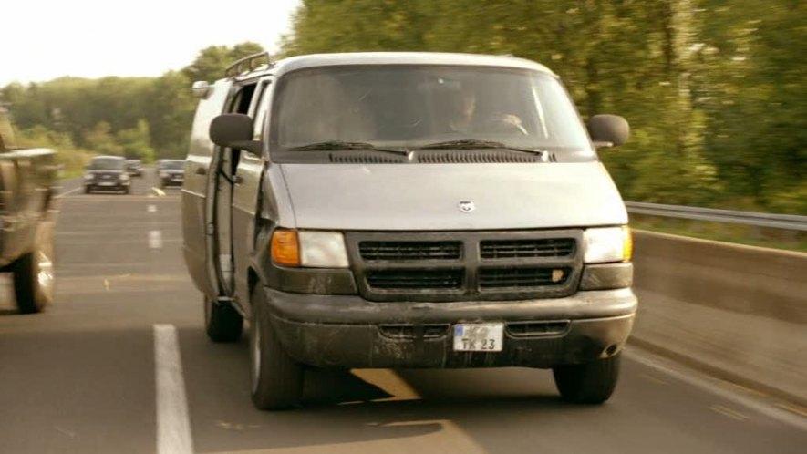 Imcdb Org 1998 Dodge Ram Van 1500 In Quot Alarm F 252 R Cobra 11
