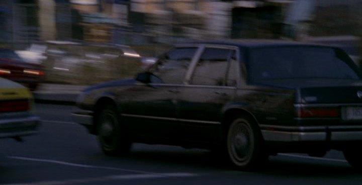 Lesab on 1986 Buick Lesabre