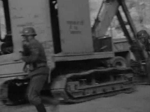 Bay city 30 in combat 1962 1967 for Combat portent 30 18