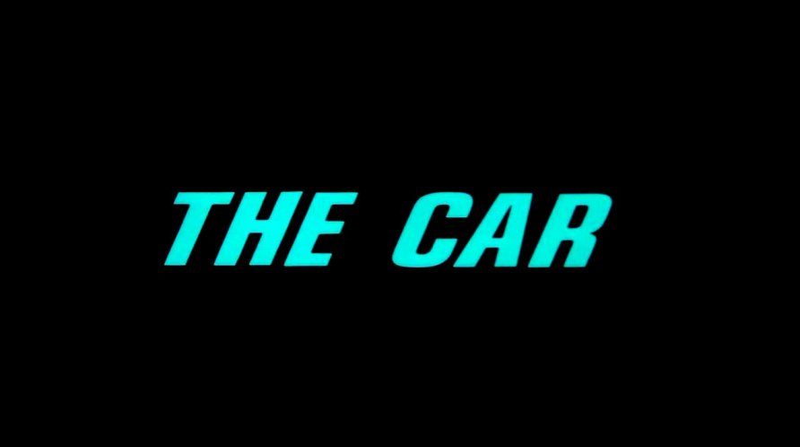 Imcdb Org Quot The Car 1977 Quot Cars Bikes Trucks And Other