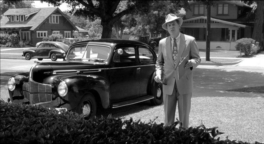 Luxury liner photos luxury liner images ravepad the for 1940 dodge 2 door sedan