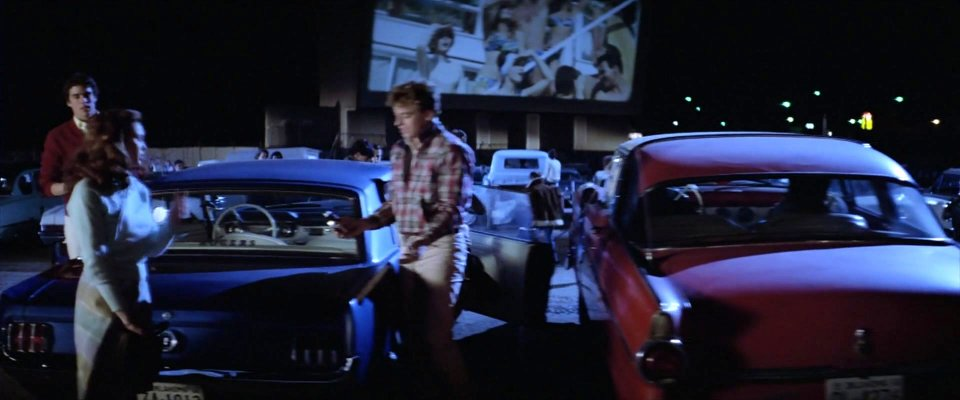 The Socs From The Outsiders Mustang | www.pixshark.com ...