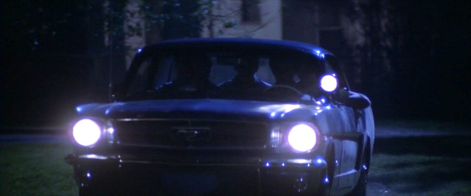 """IMCDb.org: 1965 Ford Mustang in """"The Outsiders, 1983"""""""