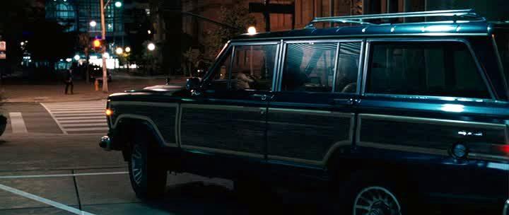 "Jeep Wagoneer 2018 >> IMCDb.org: 1987 Jeep Grand Wagoneer [SJ] in ""The Vow, 2012"""