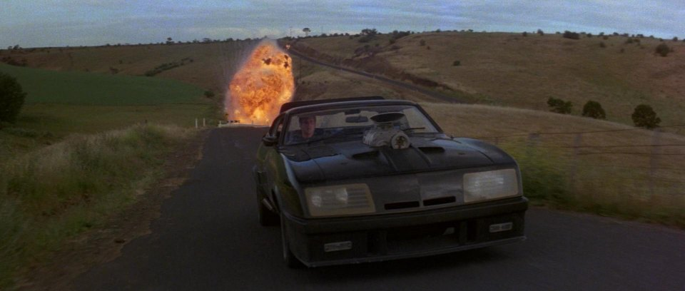 "IMCDb.org: 1973 Ford Falcon GT [XB] in ""Mad Max, 1979"""