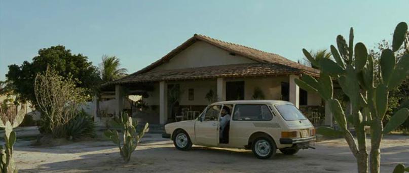 Jaleco de pai 2012 movie