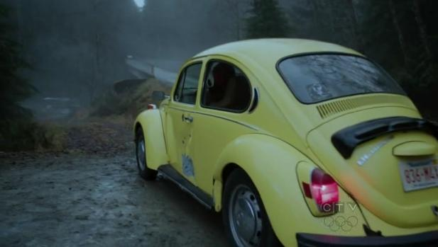 """IMCDb.org: 1972 Volkswagen Super Beetle [Typ 1] in """"Once Upon a Time, 2011-2018"""""""