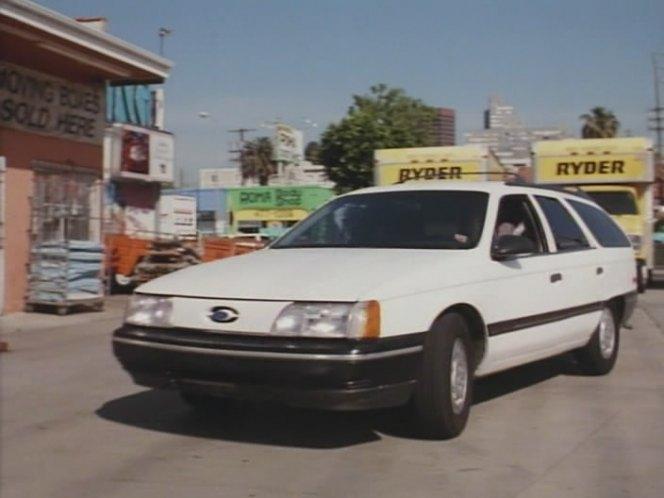 Imcdb Org 1987 Ford Taurus Wagon In Quot The Unborn Ii 1994 Quot